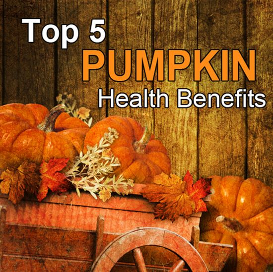 Top 5 Pumpkin Health Benefits. Plus Nutrient Profile! - Girl Meets Nourishment