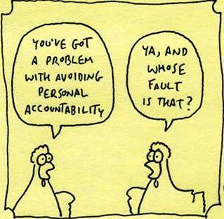 Accountability-Soft Skills