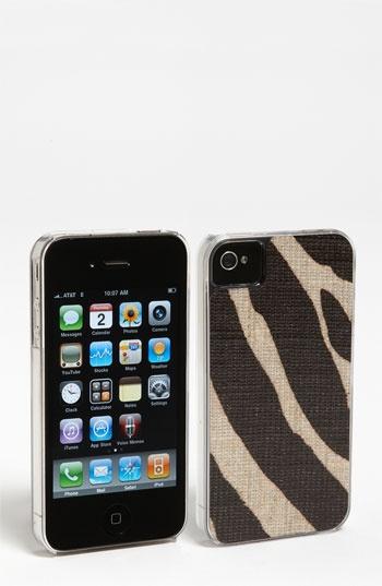 R iPhone 4 & 4S Case