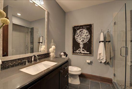 Small #bathroom  Small Bathroom