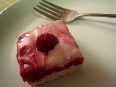 Raspberry Rhubarb Coconut Bars (gluten free, dairy free, egg free, sugarfree)  gluten-free,