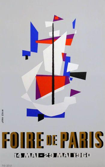Foire de Paris by Je