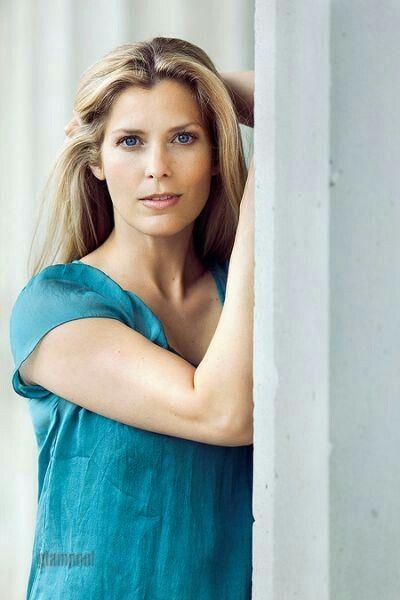 Schauspielerin braune locken deutsche haare Christine Neubauer: