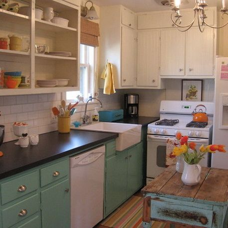 Kitchen Design Ideas For Small Kitchens_01