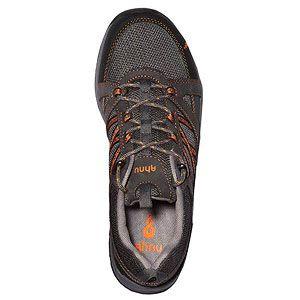 FITNESS Sneaker Guide 2013: The Best for Hiking #fitnessmagazine