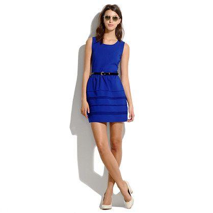 Madewell - Silhouette Dress