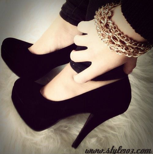 girls fashion shoes 2 Heels In Uk