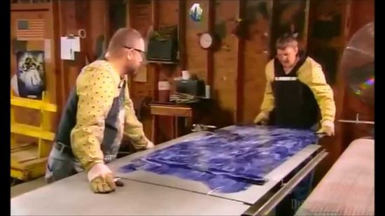 How It's Made - Opal