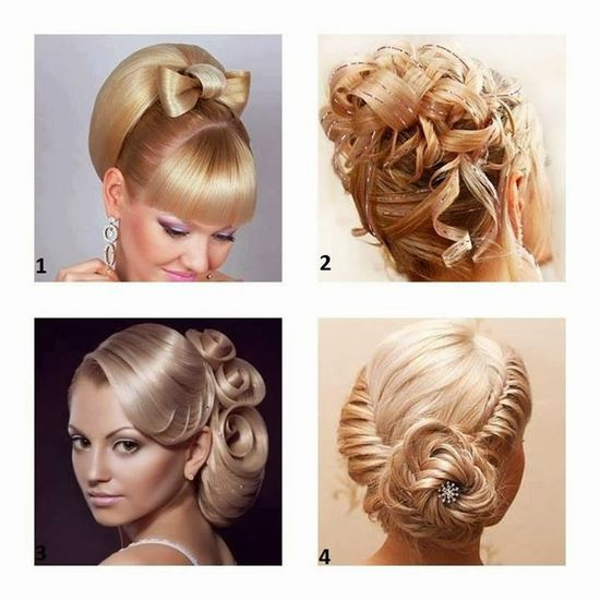 Hair Styles For Ladies...