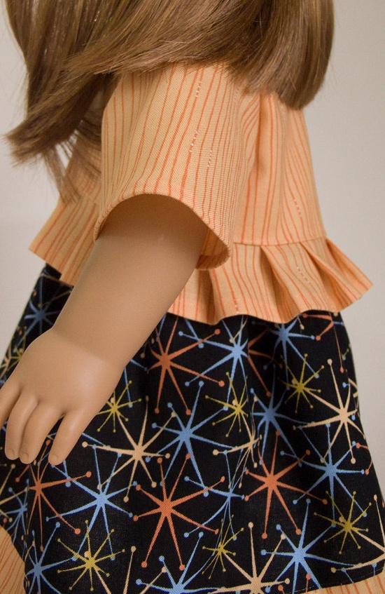 18 Inch Doll Clothing American Girl 18 Doll Clothes by PattiKuz, $19.00