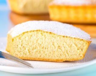 Gâteau au yaourt 0%