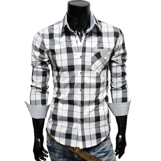 160 Best checks shirts ideasshirts check shirt mens shirts