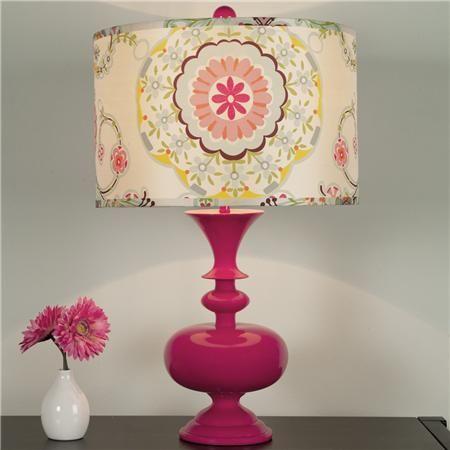 cute lamp