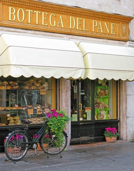 Lovely Italian Bakery