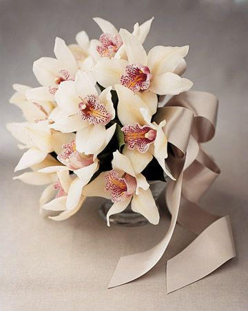Orchid Bouquet - Lovely !