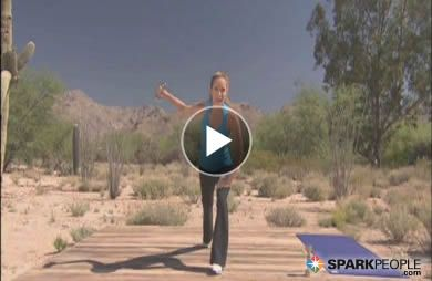 VIDEO: 20-Minute Weight Training Workout