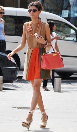Giovanna Battaglia #giovannabattaglia