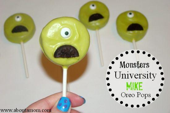 Monsters Everywhere! | Inspired by Disney Pixar Monsters