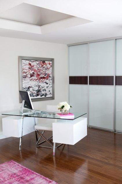 Great modern desk
