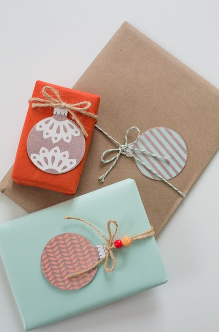 9 free printable gift tags for the holidays