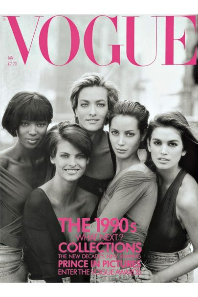 Images and photography from the British Vogue magazine archive. British Vogue Archive  Board