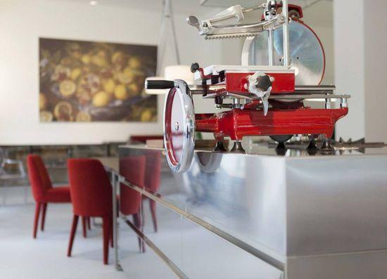 #Kitchen #design #interiordesign