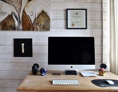 70 Office Workspaces