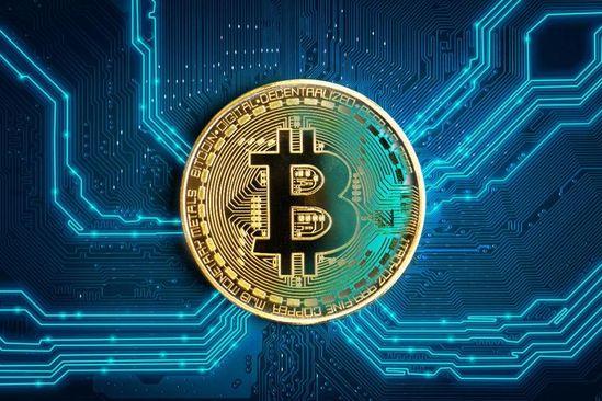 il bitcoin ecosistema pinterest robinhood crypto disponibile