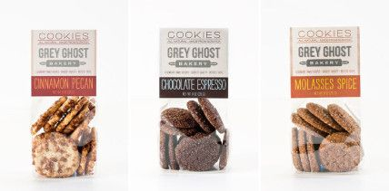 grey ghost bakery cookies