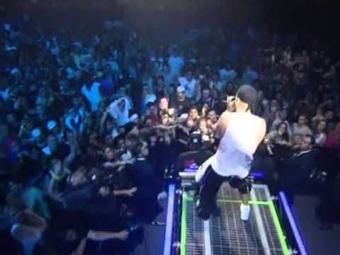 Lose Yourself - Eminem ( Concert - New York )