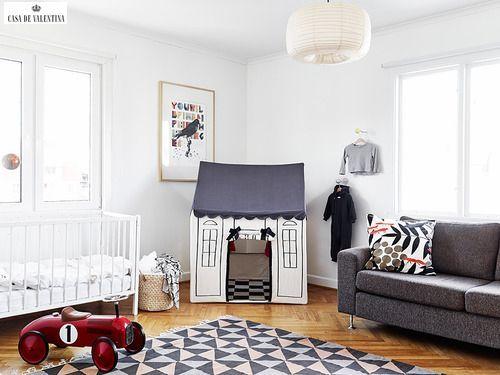 Via Casa de Valentina #details #interior #design #decoracao #detalhes #kids #infantil #design bedrooms #interior house design #interior design and decoration #interior ideas #architecture interior design