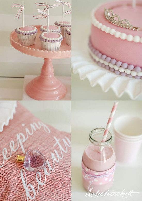 Nice birthday party ideas for almost teen girls