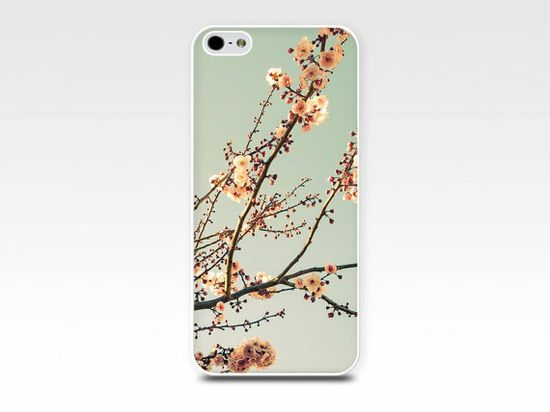 iphone 5s case floral iphone case vintage by mylittlepixels