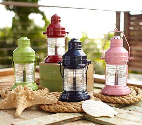 Camping Lanterns | Pottery Barn Kids