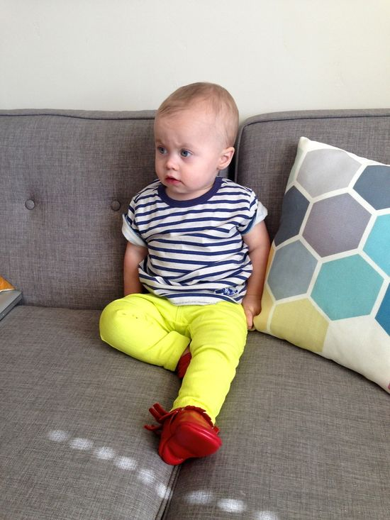 Baby Outfit. Toddler boy clothes