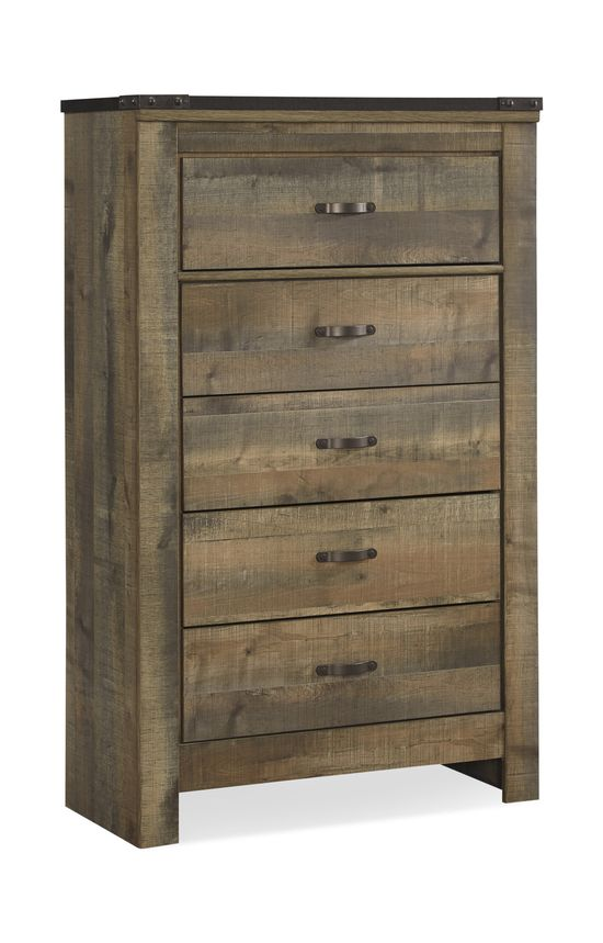 Attractive Trend Alert: Reclaimed Wood