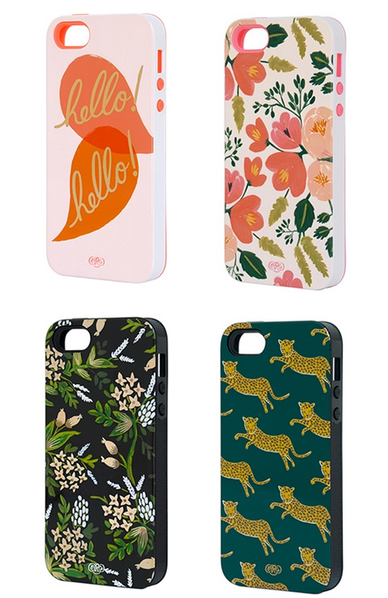 Rifle Design iPhone cases