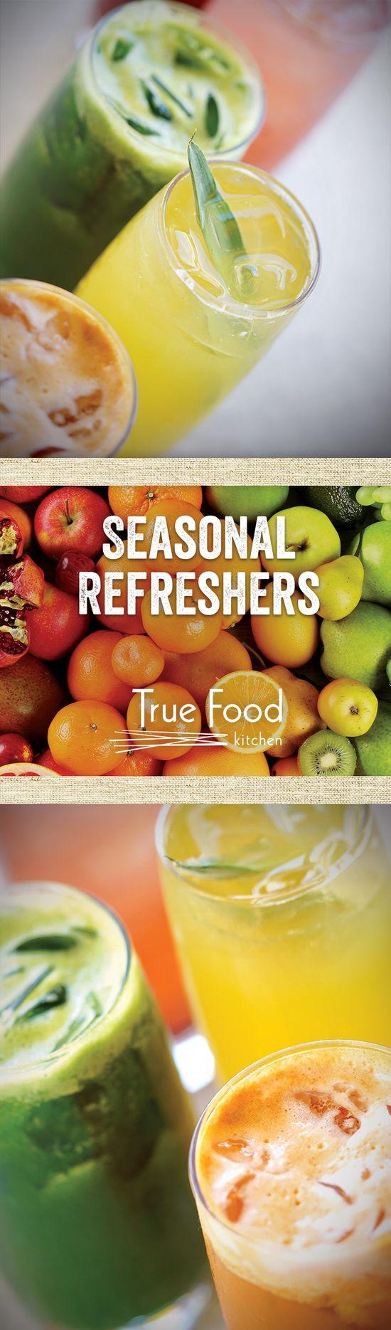 True Food Kitchen (tfkrestaurants) on Pinterest