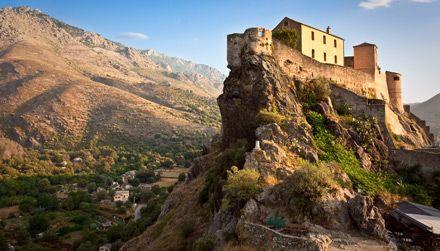 Corsica Travel Guide