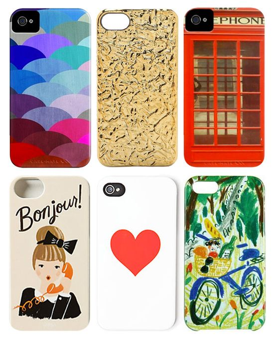 A CUP OF JO: 12 great iPhone cases