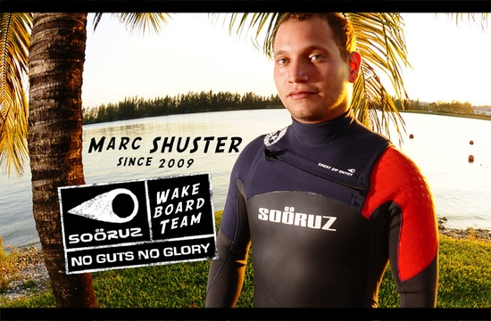 Marc Shuster // Team