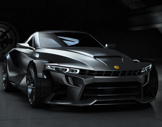 Aspid GT 21 Invictus Super Car
