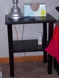 DIY Furniture  : DIY Nightstands