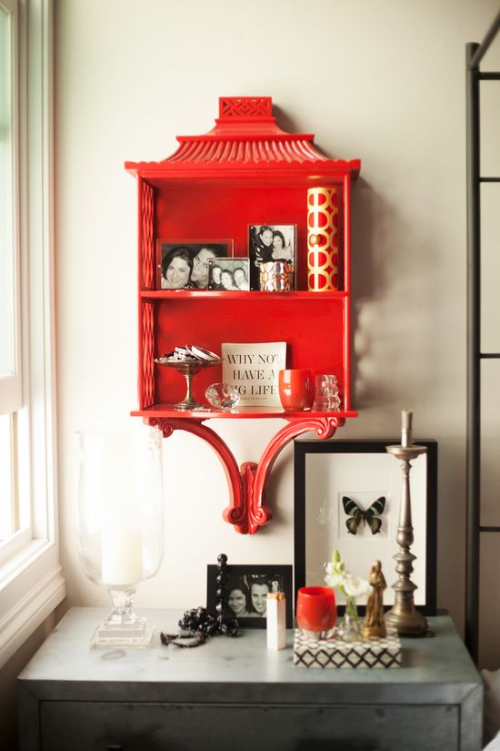 Rue Magazine (October/November 2012 Issue). Interior Design and Styling by Kelley Moore. Photography by Michelle Drewes.