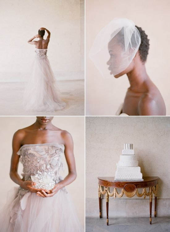 #wedding #cake #details