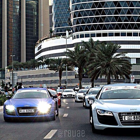 Audi R8 Club