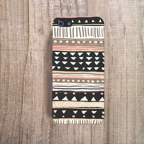 AZTEC iPhone case Tribal iPhone case aztec iPhone by casesbycsera, $19.99