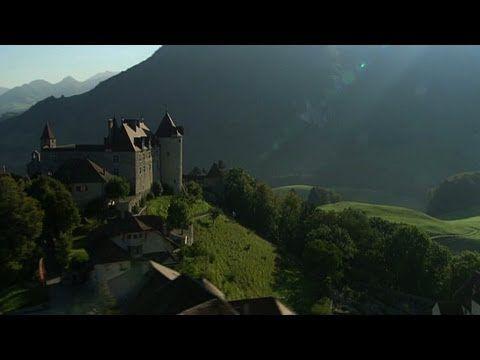 ? Travel Guide - Switzerland
