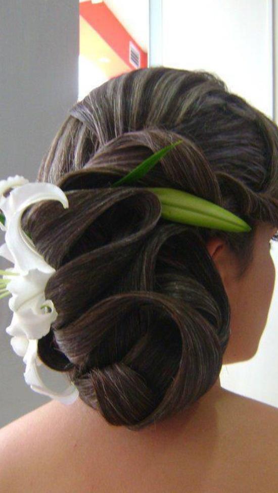 Amazing Hairstyles #32