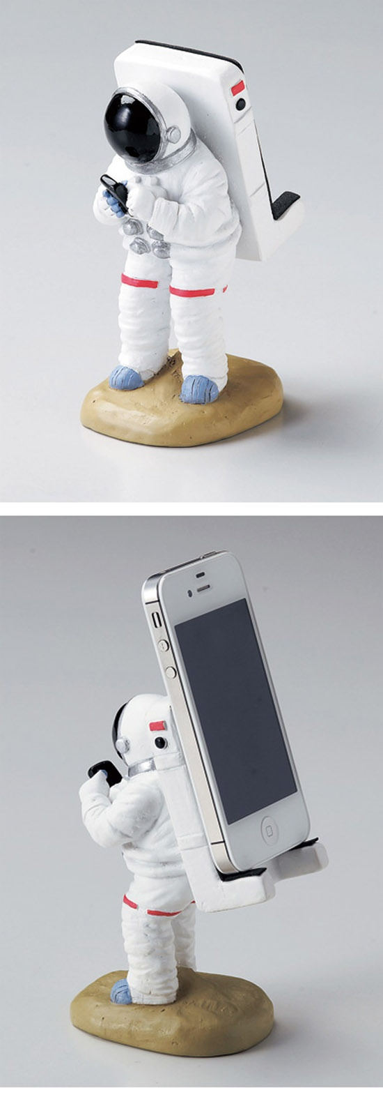 SMART PHONE STAND or REAL LIFE DESCRIPTION?